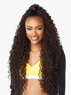 Sensationnel Instant Up & Down Synthetic Half Wig - UD 10