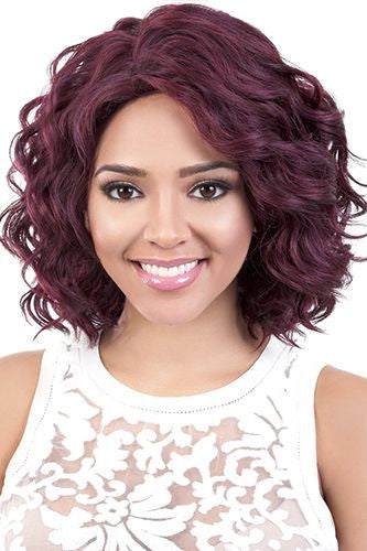 Motown Tress Curlable Wig - Jacey - Beauty Empire