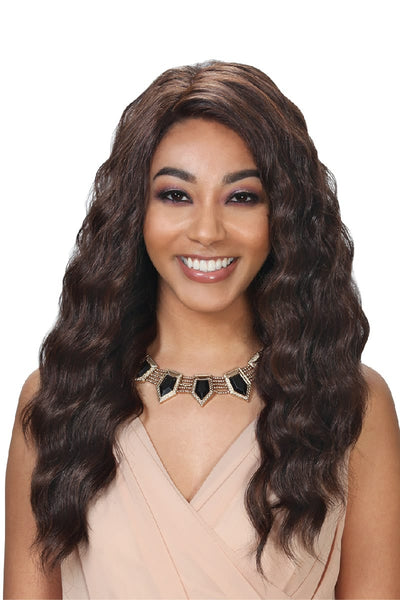 Zury Synthetic 360° Lace Front Wig - Judy