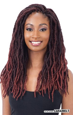 Freetress Braid 2X Bo Loc 14 Inches