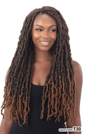 Freetress Braid - Distressed Loc 22 Inches