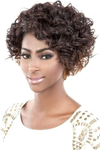 Motown Tress Synthetic Wig - Kelis - Beauty EmpireMotown Tress - 2
