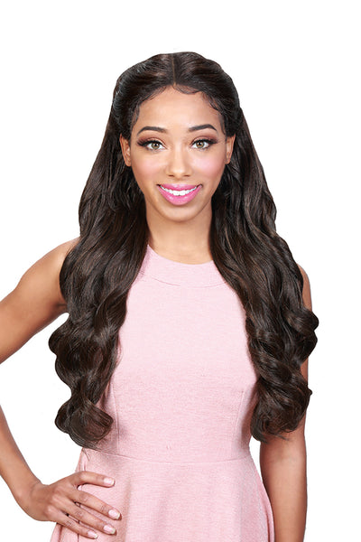 Zury Sis Beyond Barbie Doll Style Lace Front Wig - Kenzo - Beauty Empire