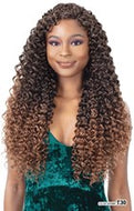 Freetress Braid - 3X Mazo Curl 18 Inches