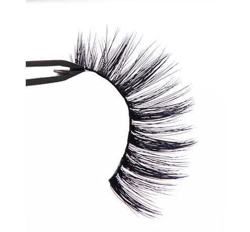 I-Envy Iconic Collection 3D Eyelash - Chic Icon KPEI04 - Beauty Empire