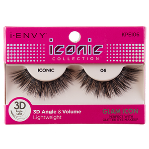 Collection Iconic Tagged I Eyelash Icon – 3d Envy Products Glam wqS14OBRcO