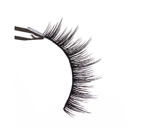 I-Envy Iconic Collection 3D Eyelash - Natural Icon KPEI09