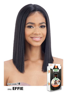 Model Model 5 Inch Lace Part Wig - Effie