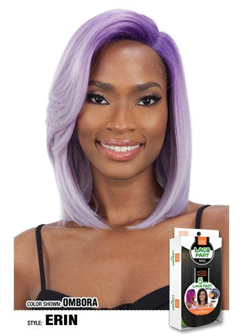 Model Model 5 Inch Lace Part Wig - Erin