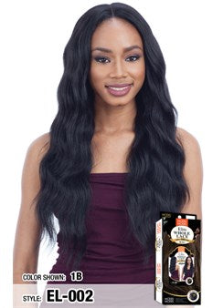 Model Model 100% Hand-Tied Elite Whole Lace Front Wig - EL 002 - Beauty Empire
