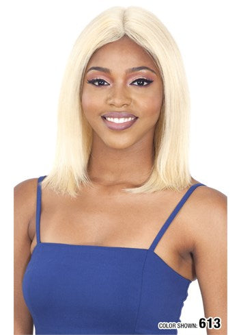 Model Model Galleria 100% Virgin Human Hair Lace Front Wig - Straight - Beauty Empire