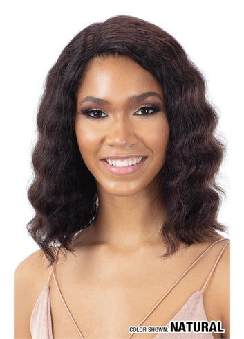 Model Model CEO Synthetic Lace Front Wig - CEO 01