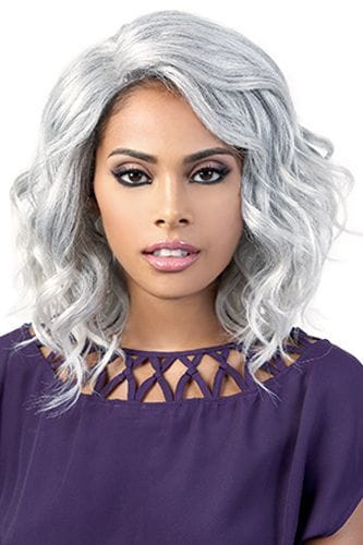 Motown Tress Let's Lace Deep Part Lace Front Wig - LDP Dema - Beauty Empire