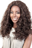 Motown Tress Let's Lace Deep Part Lace Front Wig - LDP Mimi - Beauty Empire