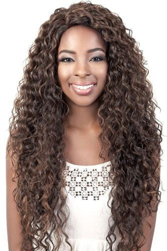 Motown Tress Synthetic Wig - Lexus
