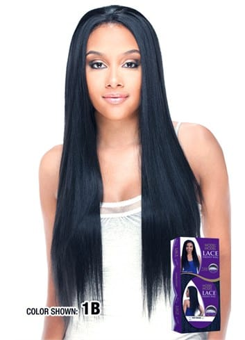 Model Model Invisible Lace Front Wig - Kara - Beauty Empire