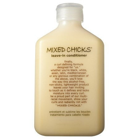 Mixed Chicks Leave In Conditioner (10 oz) - Beauty Empire