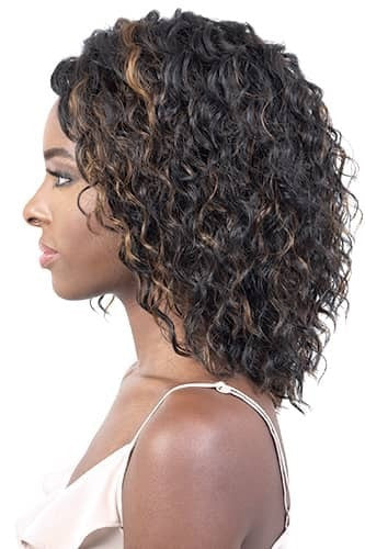 Motown Tress Swiss Lace Deep Part Lace Front Wig - LSDP Dion - Beauty Empire