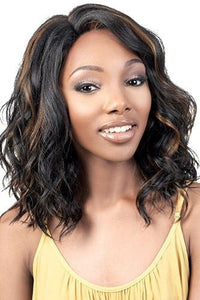Motown Tress Swiss Lace Deep Lace Front Wig - LSDP Nico