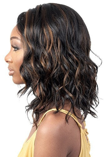 Motown Tress Swiss Lace Deep Lace Front Wig - LSDP Nico - Beauty Empire