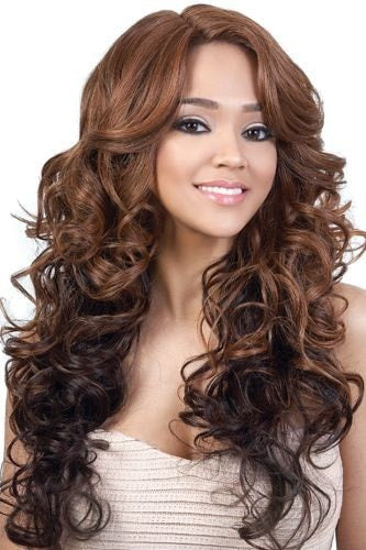 Motown Tress Lace Front Wig - LXP Edie - Beauty EmpireMotown Tress - 1