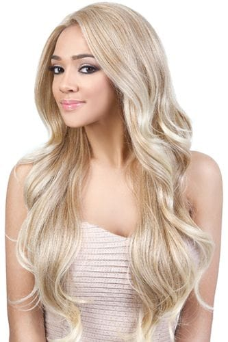 Motown Tress Let's Lace Extra Deep Lace Front Wig - LXP Envy - Beauty Empire