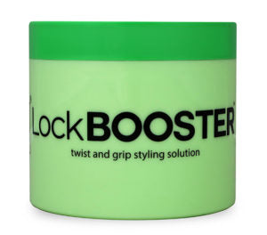 Style Factor Lock Booster for Braids 10.1 oz - Beauty Empire