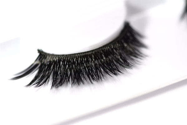 Miss 3D Volume Lash - M117 - Beauty Empire