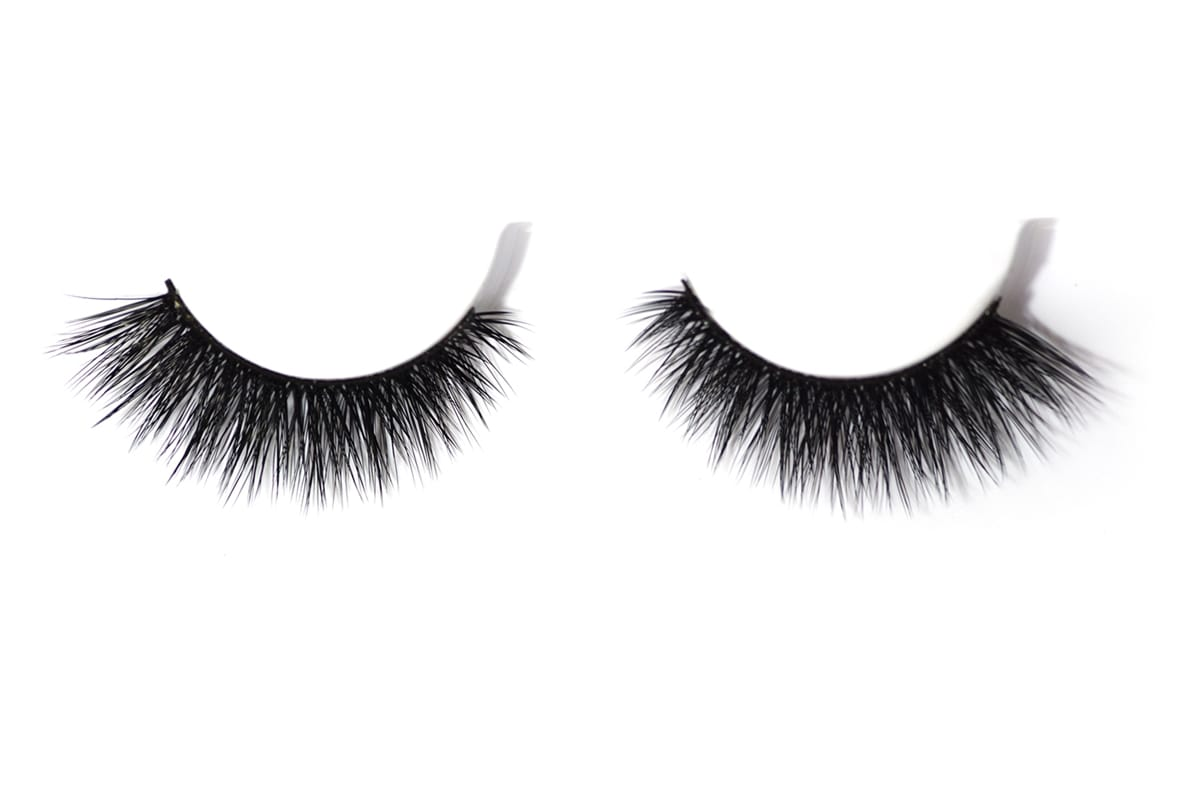 Miss 3D Volume Lash - M317 - Beauty Empire