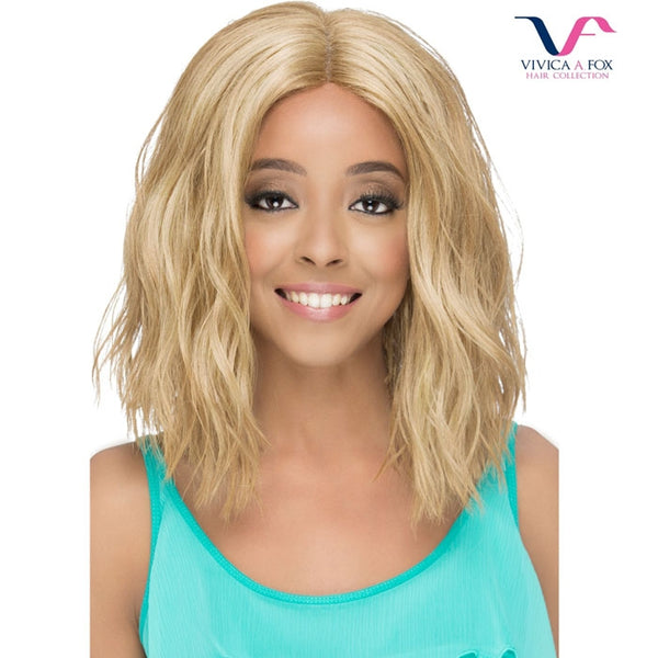 Vivica A. Fox Pure Stretch Cap Synthetic Wig - Madonna - Beauty Empire