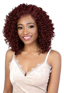 Motown Tress Let's Lace HD Deep Part Lace Front Wig - LDP Merry