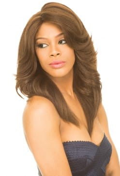 New Born Free Magic Lace Any Part Wig - MLA63 - Beauty Empire