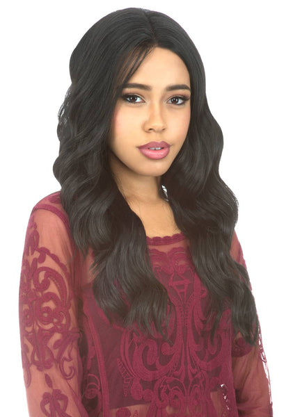New Born Free Magic Lace Frontal Lace Wig - MLF52 - Beauty Empire