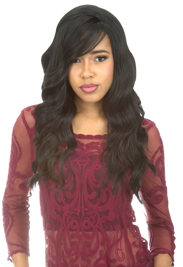 New Born Free Magic Lace Frontal Lace Wig - MLF52