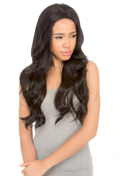 Chade Magic Lace Natural Hairline Lace Front Wig - MLN42 - Beauty Empire