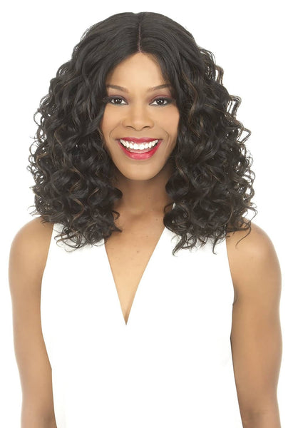 New Born Free Magic U-Shape Lace Wig - MLU12 - Beauty Empire