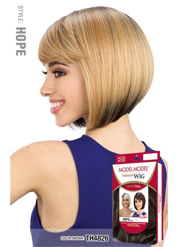Model Model Premium Synthetic Wig - Hope - Beauty Empire