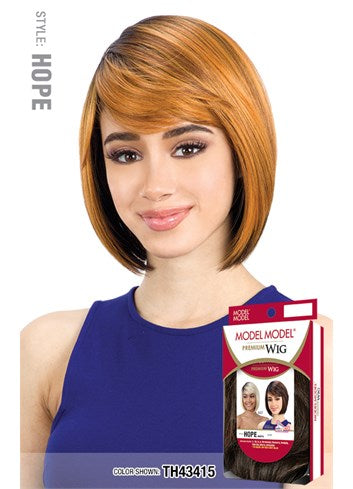 Model Model Premium Synthetic Wig - Hope