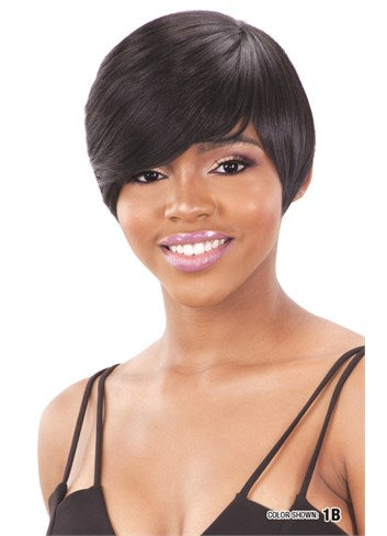 Model Model Premium Synthetic Wig - Belva - Beauty Empire