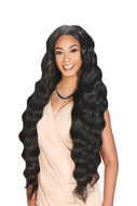 Zury Natural Dream Synthetic Ocean Wave Weave - Beauty Empire
