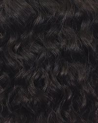Mayde Beauty Wet & Wavy 100% Human Hair Invisible Lace Part Wig - Deep Curl - Beauty Empire