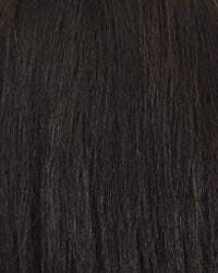 Shake N Go Naked 100% Human Hair 5 Inch C-Part Lace Front Wig - Delilah - Beauty Empire
