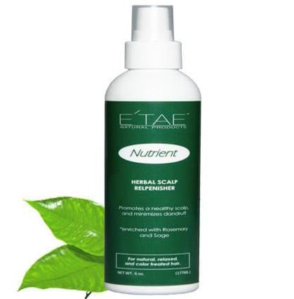 E'TAE Nutrient Herbal Scalp Replenisher 6oz - Beauty Empire