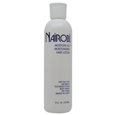 Nairobi Moisture-Sil Moisturizing Hair Lotion (8 oz) - Beauty Empire