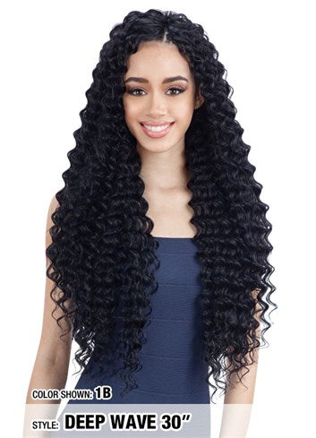 Model Model Gardenia Mastermix Weave - Deep Wave - Beauty Empire
