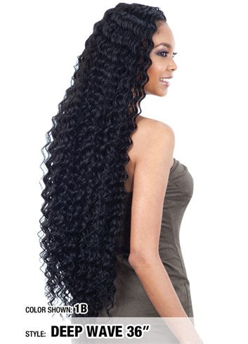Model Model Gardenia Mastermix Weave - Deep Wave
