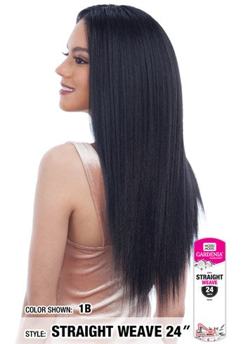 Model Model Gardenia Mastermix Weave - Straight - Beauty Empire