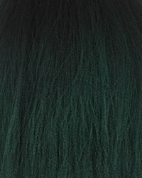 Outre Pre-Stretched Pre-Layered Braiding Hair - Braid Babe 54 Inches