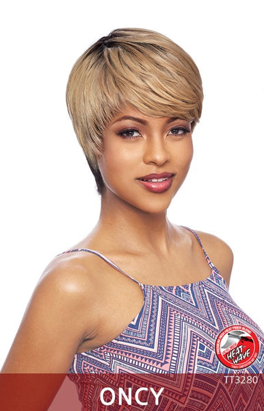 Vanessa Fashion Wig - Oncy - Beauty Empire