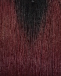 Ali Naturale Organic Human Hair Infused 5 Inch Deep Lace